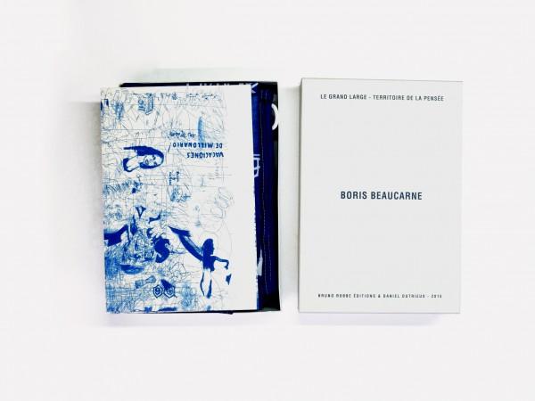 Le Grand Large - Beaucarne Boîte