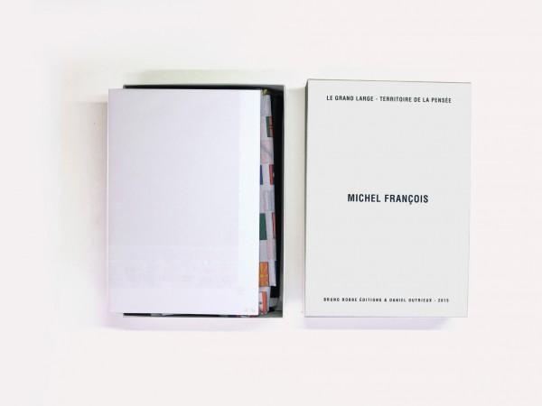 Le grand Large françois Boîte