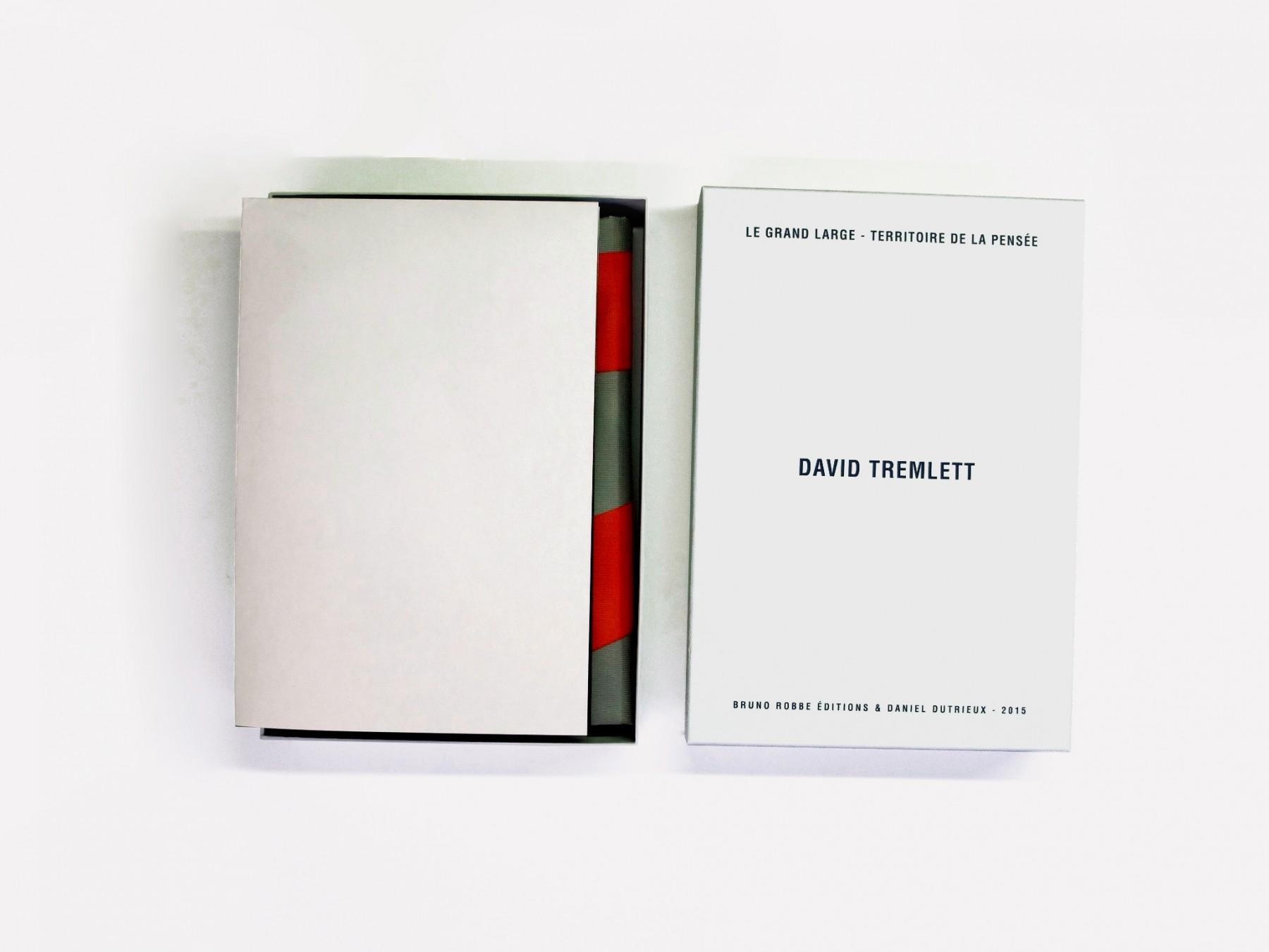 Grand Large Tremlett Boîte